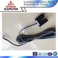 Lift leveling sensor switch for kone elevator
