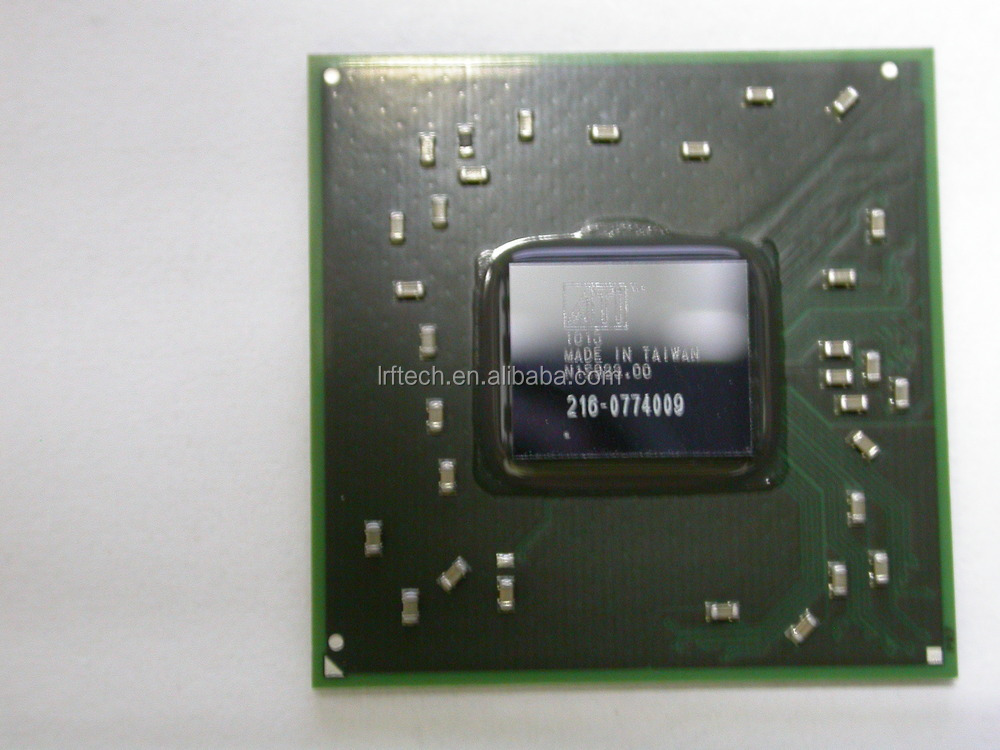 Hot Seller 216-0774009 laptop video chip