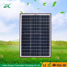 high efficiency 150w 250w 300w solar panel of polycrystalline