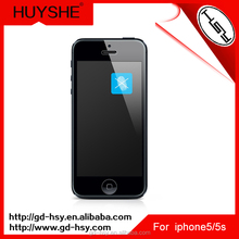 For iPhone 5S Glass Tempered Hot Selling Film Screen Protector Factory for iPhone 5S 5 5C SE 4 Inch