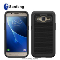 Flip Back Cover Case For Samsung Galaxy j2 2016 Protective Shell