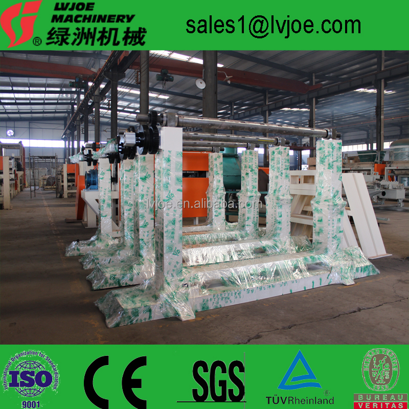 higher Automatic PVC Laminated Gypsum Ceiling Board Production Line/Machine/Plant/Equipment