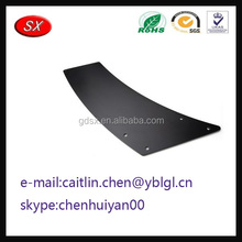 Chinese manufacture Custom Auto spoiler bracket with good quality