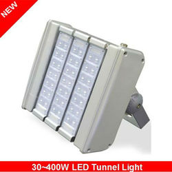 30w to 400w CE ROHS 3 years warranty rgb led tunnel light