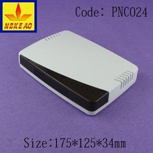 plastic network wireless router enclosure