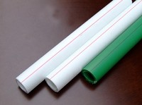 90 mm white colour ppr pipe for hot water PN 16 REHOME BRAND