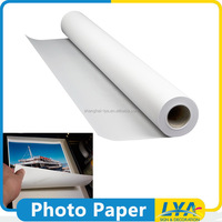 elegant appearance new arrival waterproof velvet inkjet photo paper