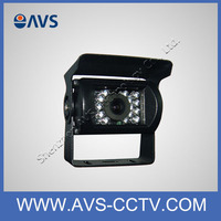 Wide angle full HD Sony 700tvl taxi security camera system with audio