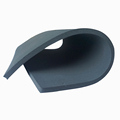 Custom gasket neoprene roll 5mm foam rubber neoprene sheets