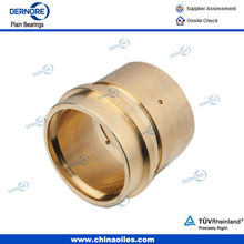 cast bronze bushing Brass Reducing Bush Self lubricating Brass Graphite Bush