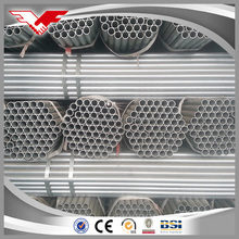 Import china products Q235,Gr.A,Gr.B Steel material Low price pre-galvanized steel pipe