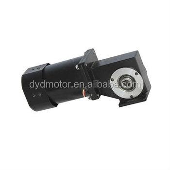 90yn jw 110v low rpm high torque ac electric worm gear for Low rpm ac electric motor