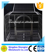 hot sale popular metal bird breeding cage