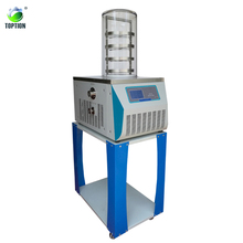 Laboratory Table Top Type Vacuum Freeze Dryer lyophilization coffee machine