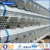 ASTM A53 Hot-dip galvanized liner pipe rolled grooved galvanized steel pipe