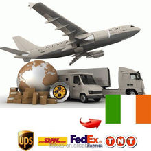 cheap china door to door delivery courier services from china to Ireland----skype:devinlly