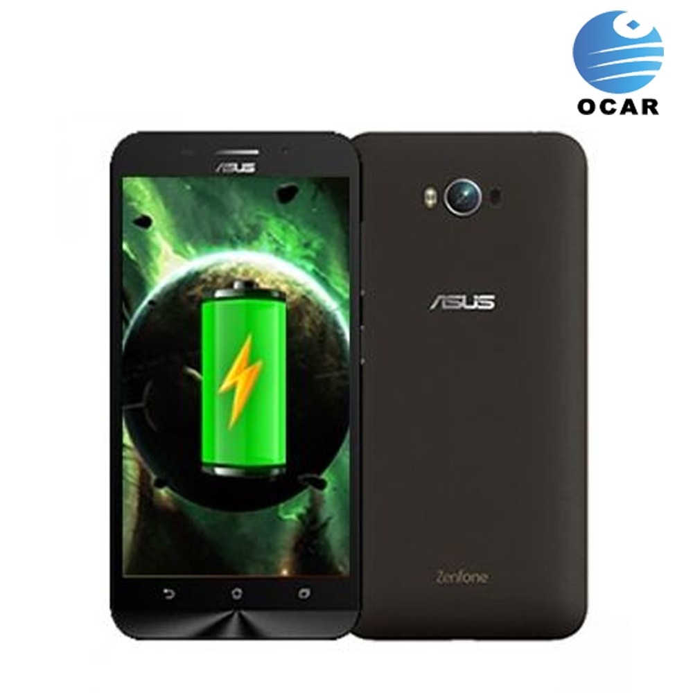 Original ZenFone Max Black 5000mAh 2GB RAM 32GB ROM Cell Phone