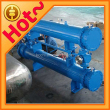 Marine Engine Pressure Vessel Lube Oil Cooler