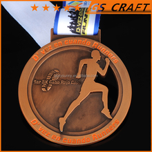 New product China Popular Cheap award medal