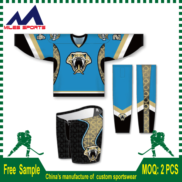 long sleeve ice hockey jerseys wholesale