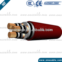 33kV U/G Power Cable