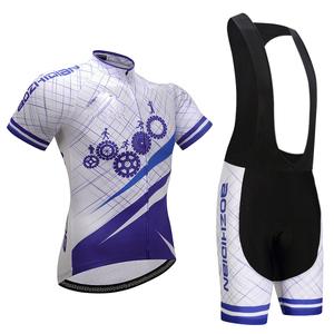 Women Cycling Bib Set Cycling Shirt Clothing Kit 5c26850dc