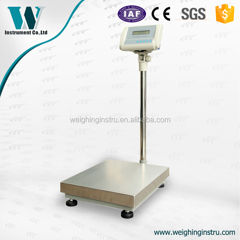 1g 10g electronic platform bench scale types of analytical balance