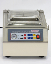 made in China high quality jar vacuum sealer machine/used vacuum sealer