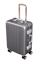 aluminum cabin case cabin trolley case cabin travel case