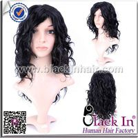 Best price Indian Remy Lace Wig Human hair full lace yaki wigs