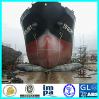 Marine Rubber Airbag for Ship Launching/Lifting/Salvage
