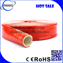 High-Temperature Resistance Rubber Cable Sleeve