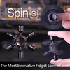 2017 Most Innovative ISpin S Fidget
