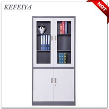 Design 4 Drawer Cabinet With Security Bar Hot Sale Cheap Steel Cabinet