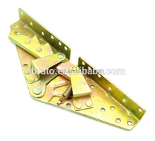 RSH-139 Adjustable Furniture Sofa Bed Hinge