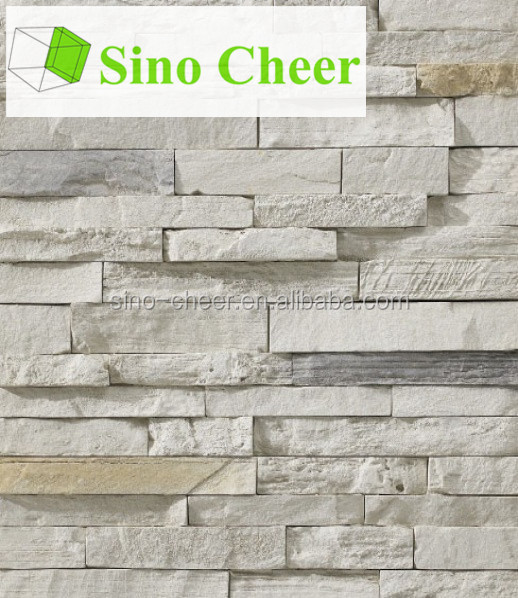 Decorative wall stone, artificial culture stone panel interior decoration