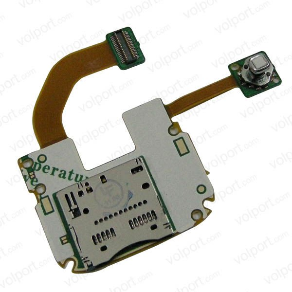 wholesale For Nokia N73 flex cable