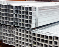 Carbon steel pipe and MS square tube price list