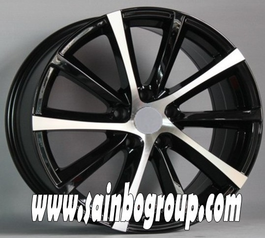 19 steel rims for sale, alloy wheel car, wheel rims made in china