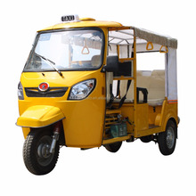 New Model CNG tvs king tricycle