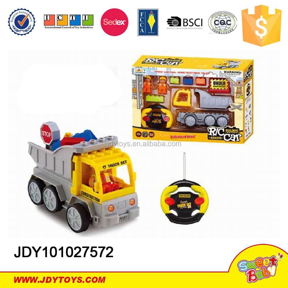 Product Toys For Boys : New toys remote control truck loading and unloading