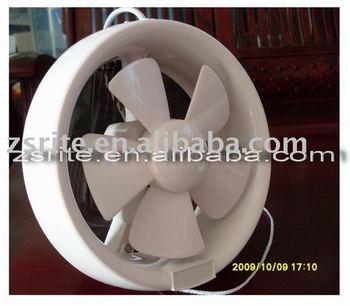 6 Inch Bathroom Fan Exhaust Fan Buy Bathroom Fan Exhaust Fan Exhaust Fan Product On