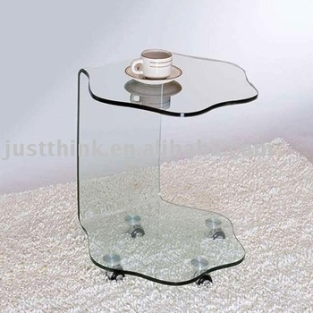 acrylic tea table,coffee table FZ-CT1011