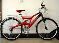 "strong mountain bicycle 26"" SH-SMTB062"