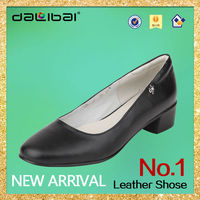trendy ladies black leather formal the cheapest light up dress shoes