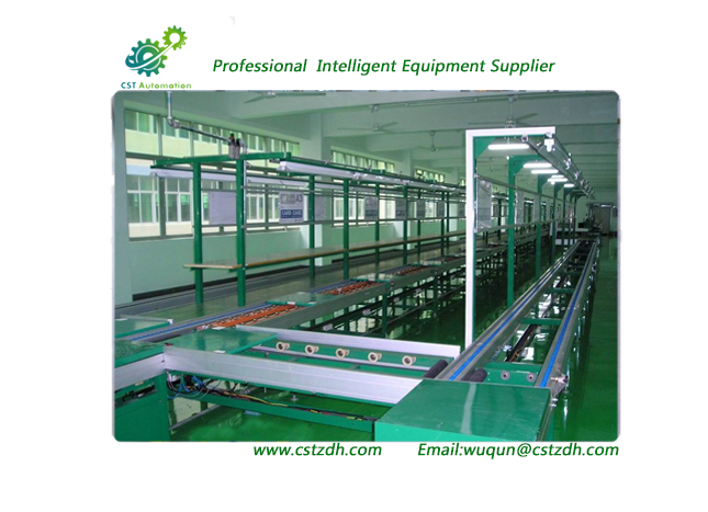 best price excellent conveyor belt system