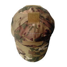 Top sale military Camouflage hats sport caps CP Multicam camo army baseball cap for sale