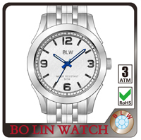 popular style cheap men watch high quality stainless steel watch vogue customized watch