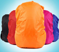 Backpack Rain Cover Shoulder Bag Waterproof Cover Outdoor Climbing Hiking Travel