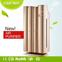 air ozone purifier oem room air Portable Home Air Fresher AP1307